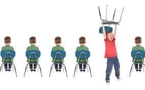 چه زمانی می توانیم بگوییم که کودکمان بیش فعال است ؟